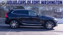 New 2019 Volvo XC60 T5 Inscription SUV in Fort Washington, PA