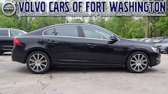 Used 2018 Volvo S60 Inscription T5 Sedan in Fort Washington, PA