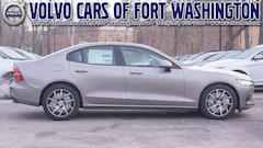 New 2019 Volvo S60 T6 Momentum Sedan in Fort Washington, PA