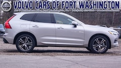 New 2019 Volvo XC60 Momentum SUV in Fort Washington, PA