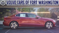 New 2019 Volvo S60 Hybrid T8 Inscription Sedan in Fort Washington, PA