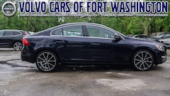 Used 2016 Volvo S60 T5 Drive-E Premier Sedan in Fort Washington, PA