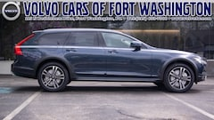 New 2019 Volvo V90 Cross Country T5 Wagon in Fort Washington, PA