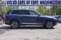 New 2019 Volvo XC90 T6 Inscription SUV in Fort Washington, PA
