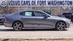 New 2019 Volvo S60 T5 R-Design Sedan in Fort Washington, PA