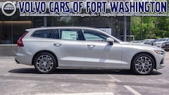 New 2019 Volvo V60 T5 Momentum Wagon in Fort Washington, PA