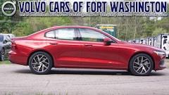 New 2019 Volvo S60 T6 Momentum Sedan in Fort Washington, PA