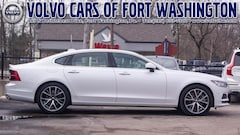 Certified Pre-Owned Inventory 2018 Volvo S90 T6 Momentum Sedan JP008761P in Fort Washington, PA