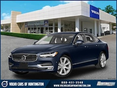 New 2019 Volvo S90 T5 Momentum Sedan for sale in Huntington, NY