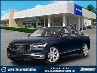 New 2019 Volvo S90 T5 Momentum Sedan N3482 for sale in Huntington, NY