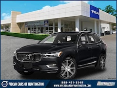 New 2019 Volvo XC60 Hybrid T8 Inscription SUV for sale in Huntington, NY