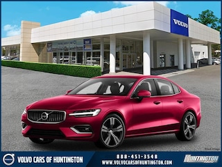New 2019 Volvo S60 T6 R-Design Sedan N3314 for sale in Huntington, NY