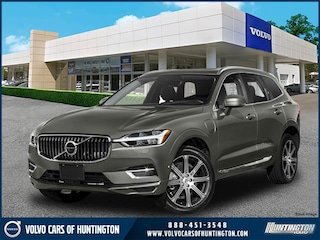 New 2018 Volvo XC60 Hybrid T8 Inscription SUV N2534 for sale in Huntington, NY