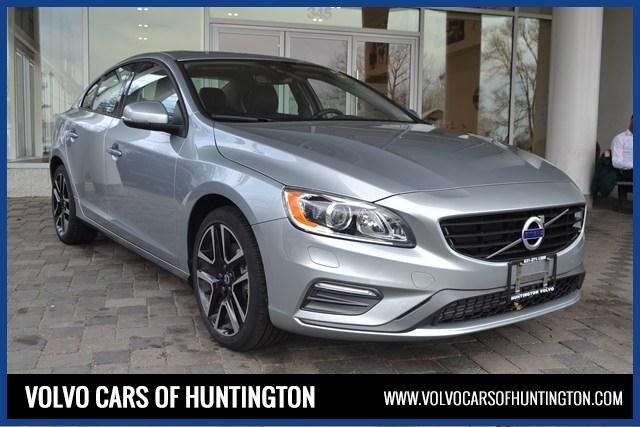 2017 Volvo S60 Dynamic T5 AWD Dynamic for sale in Huntington, NY