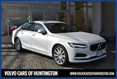 New 2017 Volvo S90 T5 FWD Momentum Sedan for sale in Huntington, NY