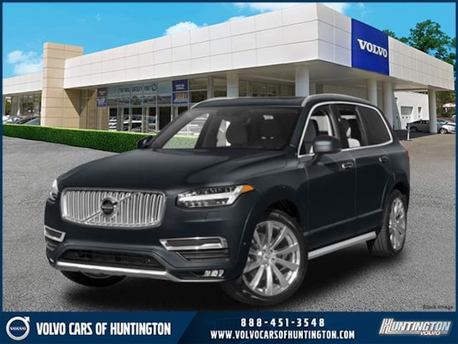 2019 Volvo XC90 T6 Inscription SUV for sale on Long Island