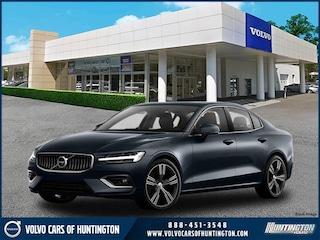 New 2019 Volvo S60 T6 Momentum Sedan N3300 for sale in Huntington, NY