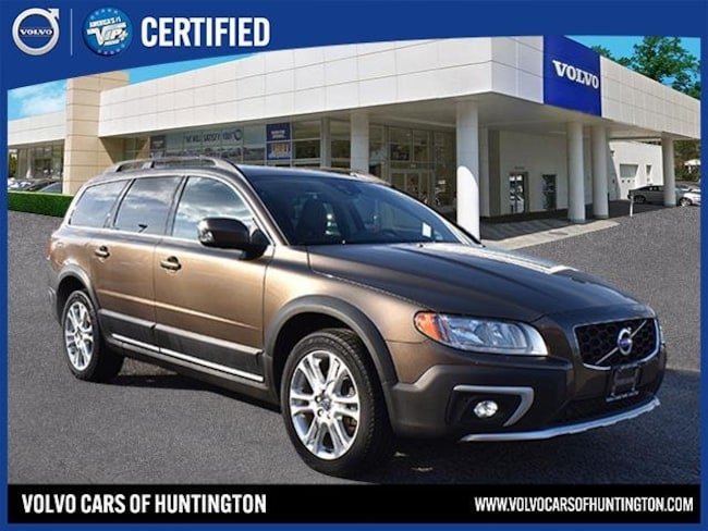 2016 Volvo XC70 T5 Premier Wagon for sale on Long Island