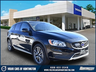 New 2017 Volvo V60 Cross Country T5 AWD Wagon N1506 for sale in Huntington, NY