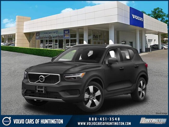 2019 Volvo XC40 T5 R-Design SUV for sale on Long Island