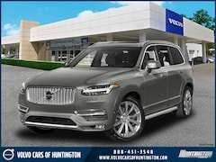 New 2018 Volvo XC90 T6 AWD Inscription (7 Passenger) SUV for sale in Huntington, NY
