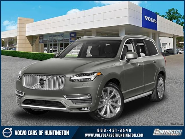 2018 Volvo XC90 T6 AWD Inscription (7 Passenger) SUV for sale on Long Island
