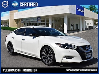 2016 Nissan Maxima 3.5 SR Sedan 1N4AA6AP5GC387627 for sale in Huntington, NY