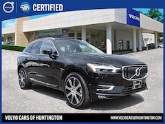 2018 Volvo XC60 T6 AWD Inscription SUV YV4A22RLXJ1026492 for sale in Huntington, NY