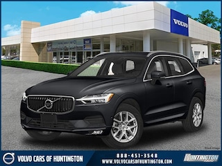 New 2018 Volvo XC60 T5 AWD Inscription SUV N2706 for sale in Huntington, NY
