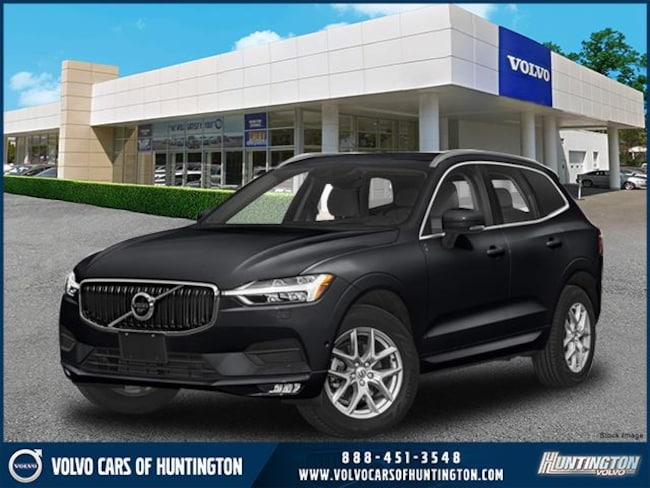 2018 Volvo XC60 T5 AWD Inscription SUV for sale on Long Island