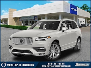 New 2019 Volvo XC90 T6 Inscription SUV N3198 for sale in Huntington, NY