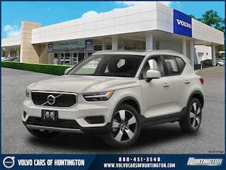 New 2019 Volvo XC40 T5 Inscription SUV N3036 for sale in Huntington, NY