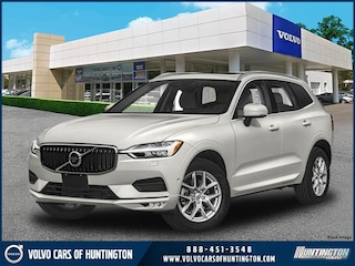 New 2018 Volvo XC60 T6 AWD Momentum SUV N2744 for sale in Huntington, NY