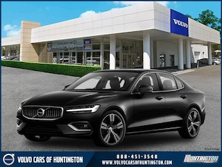 New 2019 Volvo S60 T6 R-Design Sedan for sale in Huntington, NY