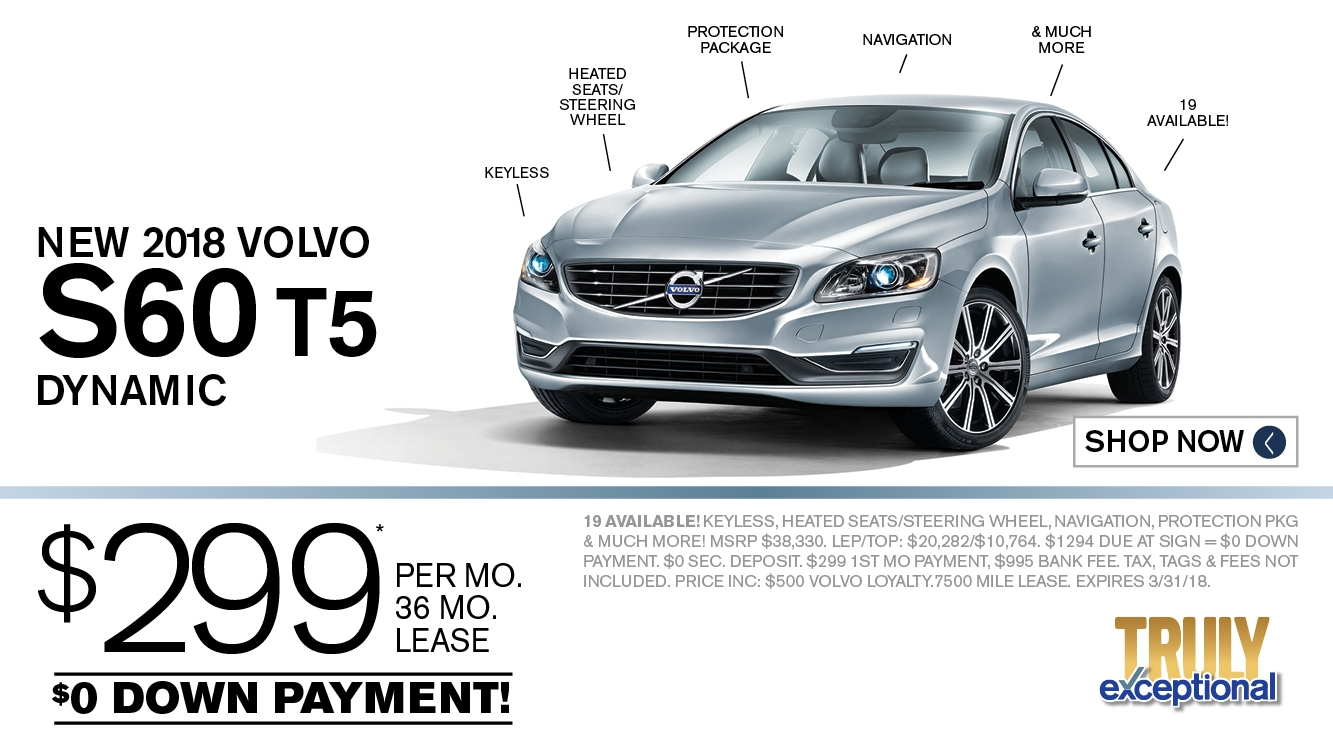 sedan volvo lease platinum featured awd jacksonville sale cars new in vehicles htm nc inscription suvs bern for