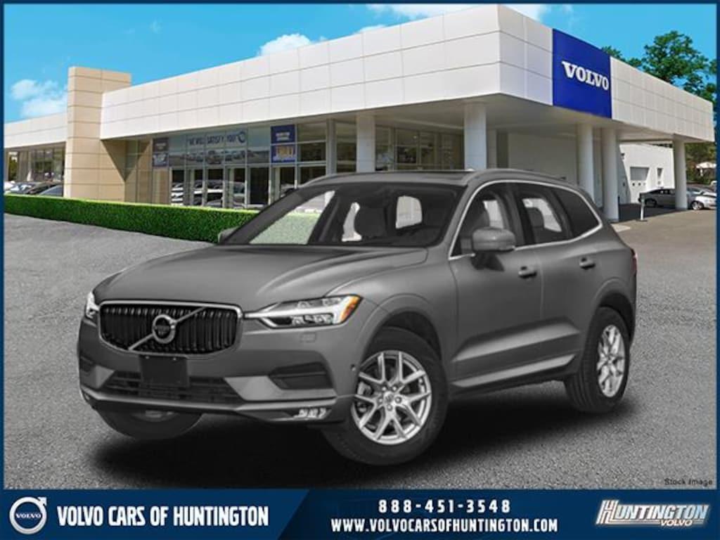 New 2019 Volvo XC60 For Sale in Huntington, NY | Near Huntington Station,  Hicksville, Melville, NY & Plainview, NY | VIN:LYV102RK9KB383902