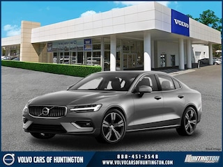 New 2019 Volvo S60 T6 R-Design Sedan N3410 for sale in Huntington, NY