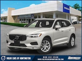 New 2018 Volvo XC60 T5 AWD Inscription SUV N2724 for sale in Huntington, NY