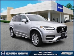 New 2017 Volvo XC90 T6 AWD Momentum SUV for sale in Huntington, NY