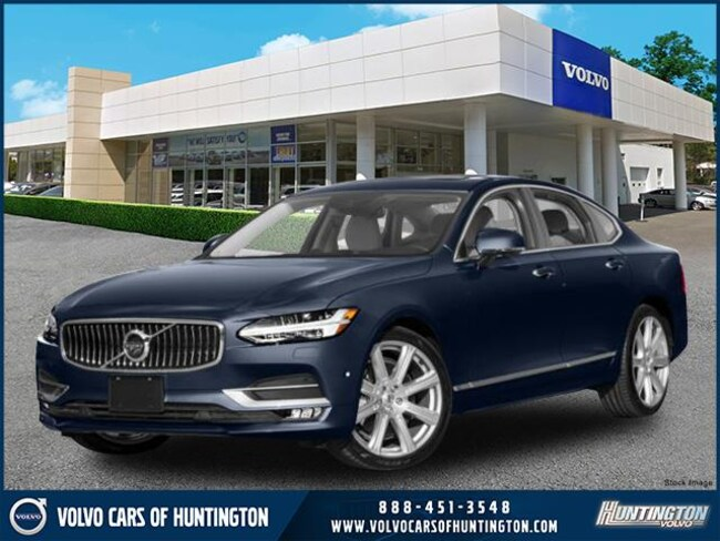 2019 Volvo S90 T6 Inscription Sedan for sale on Long Island
