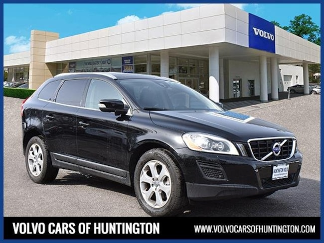 2013 Volvo XC60 3.2 for sale on Long Island
