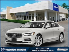 New 2019 Volvo S90 T6 Inscription Sedan for sale in Huntington, NY