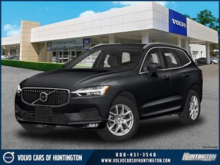 New 2018 Volvo XC60 T6 AWD Momentum SUV N2836 for sale in Huntington, NY