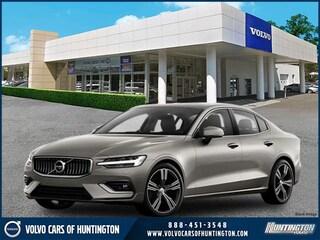 New 2019 Volvo S60 T6 Momentum Sedan for sale in Huntington, NY