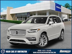 New 2019 Volvo XC90 T6 Momentum SUV for sale in Huntington, NY