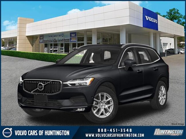 2019 Volvo XC60 T5 R-Design SUV for sale on Long Island