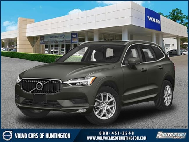 2018 Volvo XC60 T6 AWD Inscription SUV for sale on Long Island