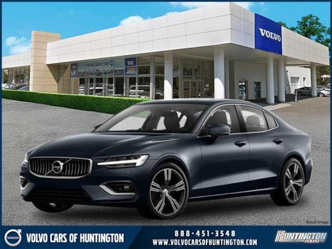 2019 Volvo S60 T6 Inscription Sedan for sale on Long Island