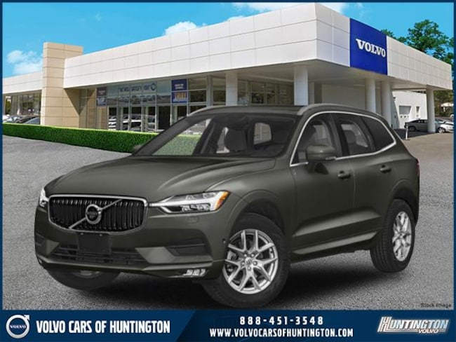 2019 Volvo XC60 T5 Inscription SUV for sale on Long Island