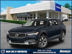 New 2019 Volvo V90 Cross Country T5 Wagon for sale in Huntington, NY